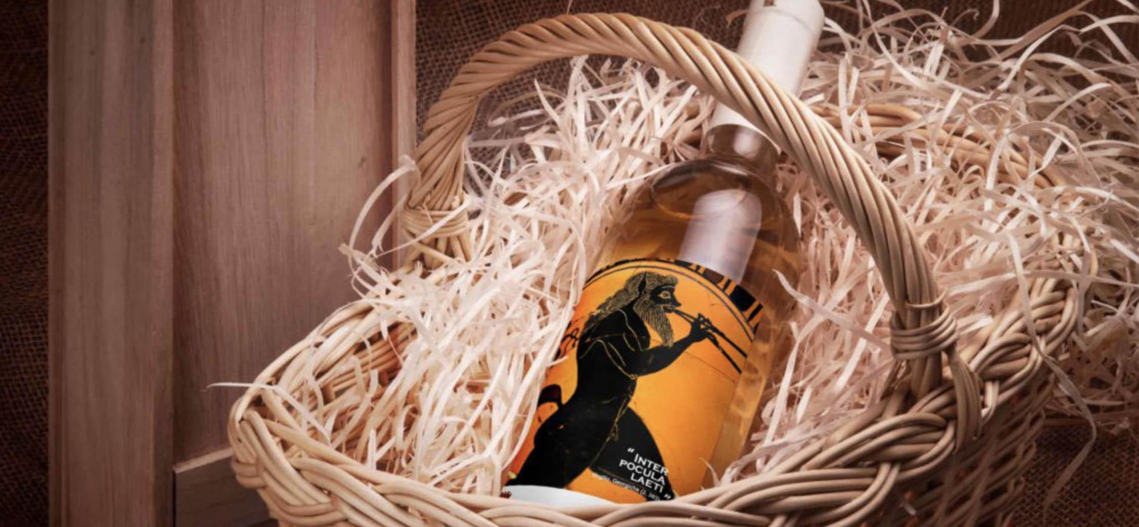etichette vino di gabriella sorrentino