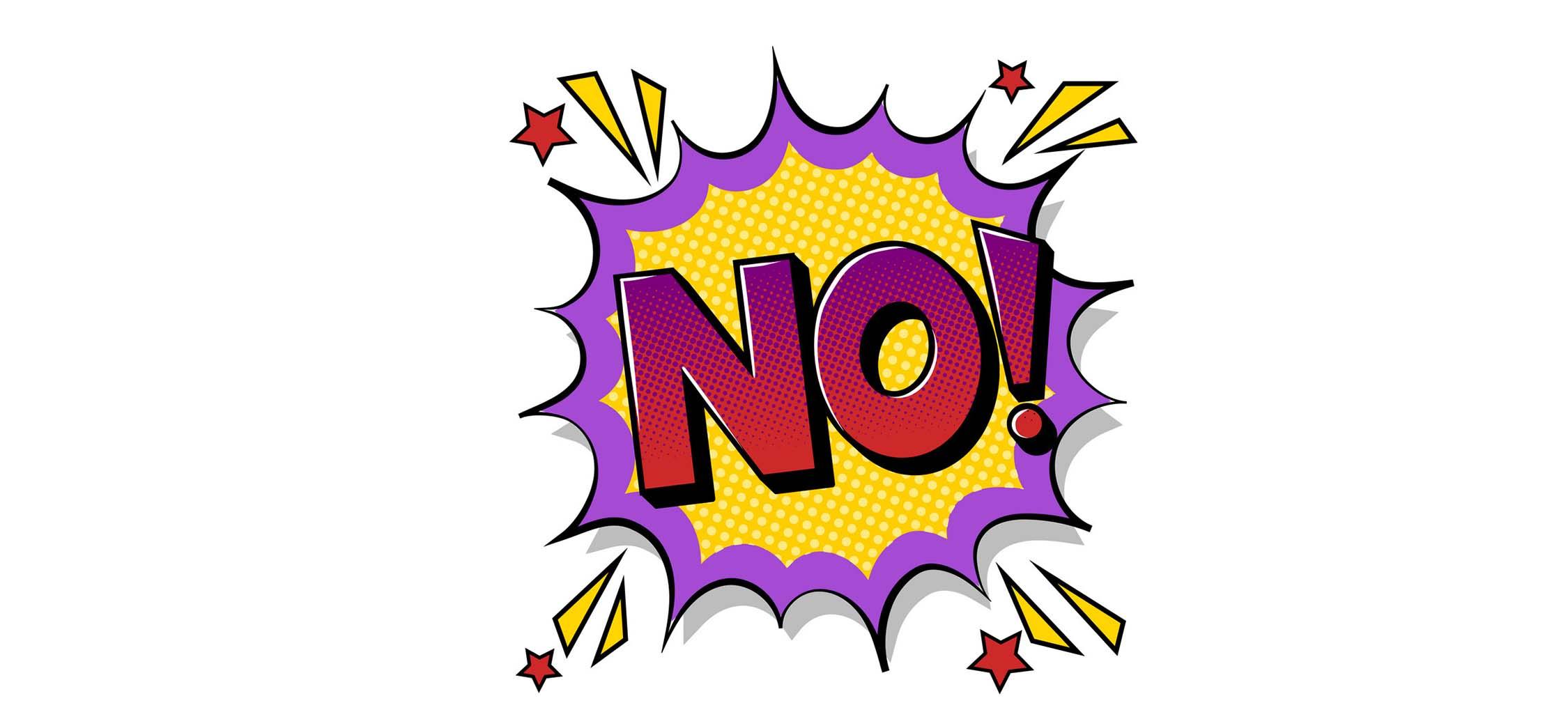 Referendum riduzione parlamentari: vota NO